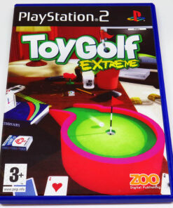 Toy Golf Extreme PS2