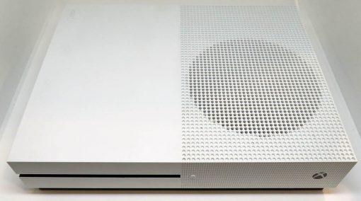 Consola Usada Xbox One S 1TB
