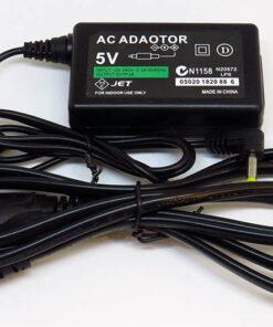 Acessório Carregador PSP 1000 / 2000 / 3000 / E1000
