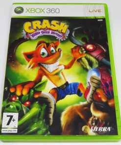 Crash: Mind Over Mutant X360