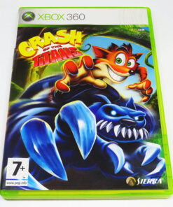 Crash of the Titans X360