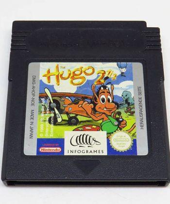 Hugo 2 1/2 GAME BOY