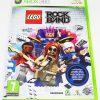 Lego Rock Band X360