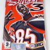 NFL Street 3 PSP