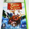 Open Season X360