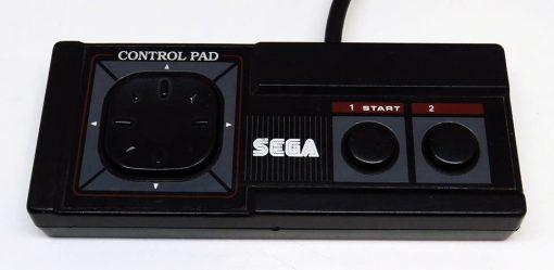 Consola Usada Sega Master System II - AV MOD