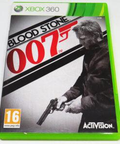 007 Blood Stone X360