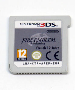 Fire Emblem: Awakening CART 3DS