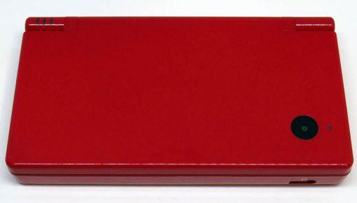 Consola Usada Nintendo DSi Vermelha