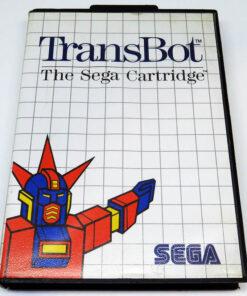 Transbot MASTER SYSTEM