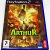Arthur and the Invisibles PS2