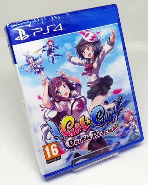 Gal Gun: Double Peace PS4