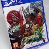Guilty Gear XRD REV 2 PS4