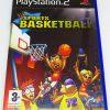 Kidz Sports: Basketball PS2