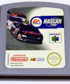 Nascar 99 CART N64