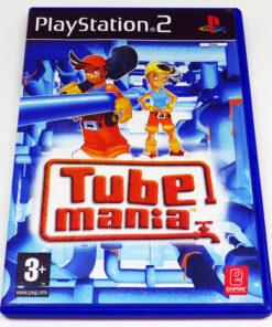 Tube Mania FR PS2