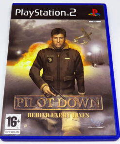 Pilot Down: Behind Enemy Lines PS2