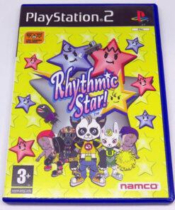 Rhythmic Star PS2