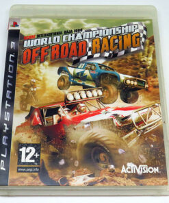 Score International Baja 1000: World Championship Off Road Racing PS3