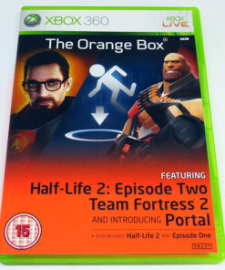 The Orange Box X360