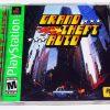 Grand Theft Auto NTSC US PS1