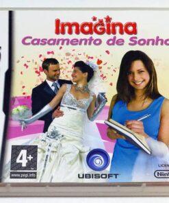 Imagina Casamento de Sonho NDS