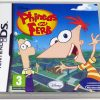 Phineas and Ferb NDS