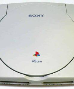 Consola Usada Sony PSOne
