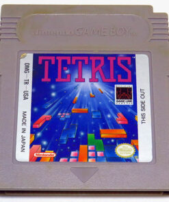 Tetris US CART GAME BOY
