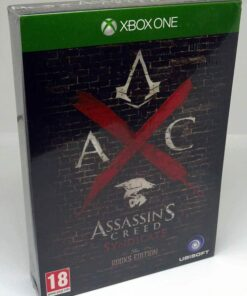 Assassin's Creed: Syndicate - The Rooks Edition XONE