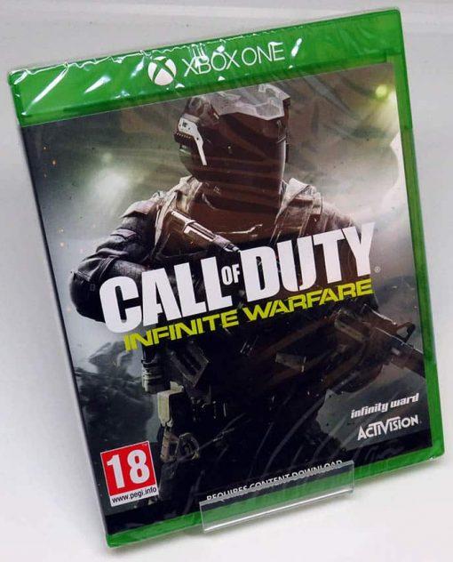 Call of Duty: Infinite Warfare XONE