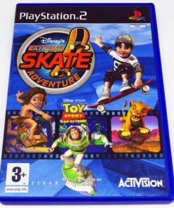Disney's Extreme Skate Adventure ES PS2