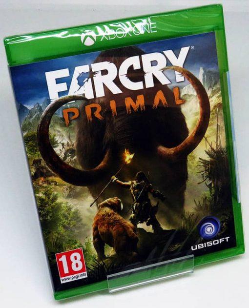 Far Cry Primal XONE