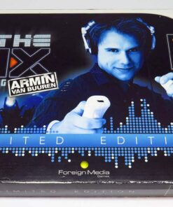 In The Mix featuring Armin Van Buuren - Limited Edition WII