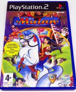 Mighty Mulan PS2