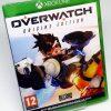 Overwatch - Origins Edition XONE