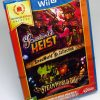 Steamworld Collection WII U