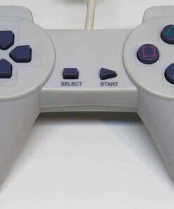 Acessório Usado Playstation Comando Genérico