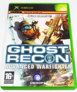 Ghost Recon Advanced Warfighter HOL XBOX