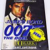 James Bond 007: The Duel MEGA DRIVE