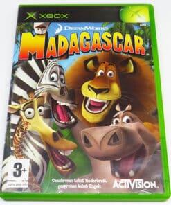Madagascar HOL XBOX