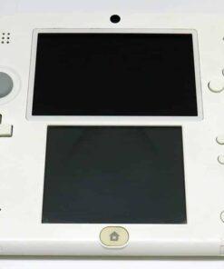 Consola Usada Nintendo 2DS Branca