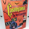 Castlevania: The New Generation MD - Placa Metálica Decorativa