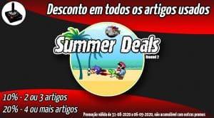 Summer Deals 2020 - Round 2