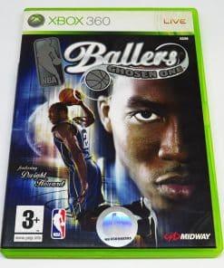 Ballers: Chosen One X360