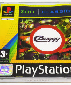 Buggy PS1