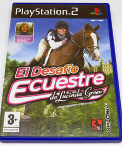 El Desafio Equestre PS2