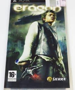 Eragon PSP