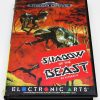 Shadow of the Beast MEGA DRIVE