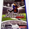 Winning Eleven: Pro Evolution Soccer 2007 NTSC-US PS2